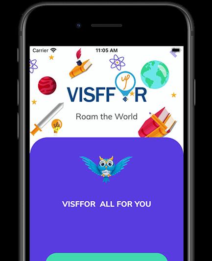 App for Visffor